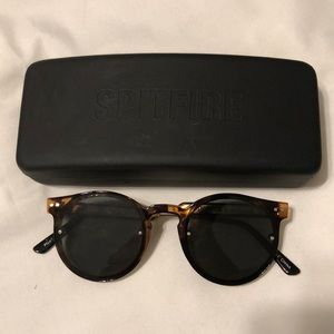 Spitfire Sunglasses (with case)